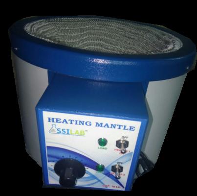 Hot Plate, Stirrers & Heating Mantles